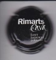 PLACA DE CAVA RIMARTS MAGNUM (CAPSULE) RARA - Sparkling Wine