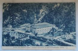 Cartolina Isola Di Palanzano Parma - Viaggiata - 4 - 7 - 1932 - - Parma