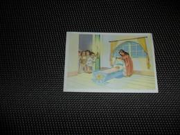 Geboortekaartje ( 407 )  De Paep / Van Houte  -  Antwerpen - Kiel  Wilrijk  1958 - Naissance & Baptême