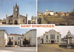 33-SAINT SYMPHORIEN-N°2177-D/0269 - France
