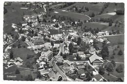 ENTLEBUCH LU Luzern Flugaufnahme 1962 - LU Lucerne