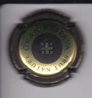PLACA DE CAVA CASTELLROIG GRAN RESERVA (CAPSULE) - Sparkling Wine