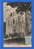 72 SARTHE - SILLE LE GUILLAUME Rue De Fresnay, Villa Des Violettes (voir Descriptif) - Sille Le Guillaume