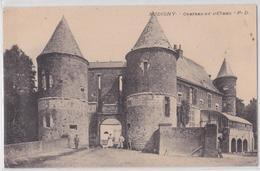 AUDIGNY (Aisne) - Château De L'Etang - France