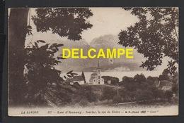 74 HAUTE SAVOIE / SEVRIER / LE ROC DE CHÈRE - L' EGLISE - Autres Communes
