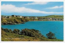 Port Erin From Spaldrick I.O.M. -- Salmon Cameracolour 3618c - Isle Of Man