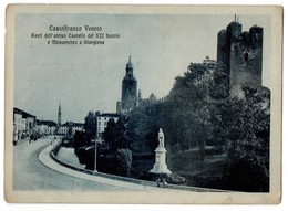CASTELFRANCO VENETO - Autres Villes