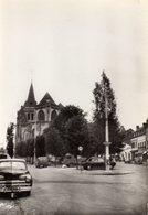 DPT 27 Le NEUBOURG Place Gambetta - Le Neubourg