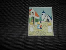 Geboortekaartje ( 416 )  De Paep / Heibaut  -  Vracene  Vrasene  1948 - Naissance & Baptême