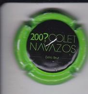 PLACA DE CAVA JOSEP COLET ORGA (CAPSULE) - Sparkling Wine