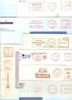 CVI Automation/datapoint/roth Daten Technik/modular Microcomputer Design/alcatel Mailroom Products/printers/minitel - Computers