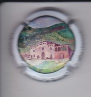 PLACA DE CAVA CAN RAMON VITICULTORS D'EL MONTGROS (CAPSULE) CLOS LENTICUS - Sparkling Wine
