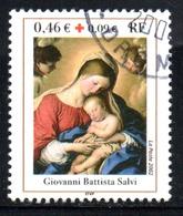 N° 3531 - 2002 - Used Stamps