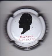 PLACA DE CAVA RAVENTOS I BLANC (CAPSULE) - Sparkling Wine