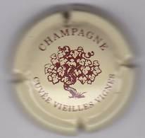 PETRE CUVEE VIELLES VIGNES N°1 - Champagne
