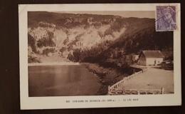ENVIRONS DU HOHNECK (Alt 1366) Le Lac Noir - Other Municipalities