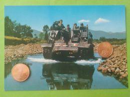 CARRISTI Semovente Con Obice Da 105/22 - Regiments