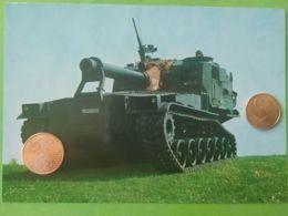 CARRISTI  Semovente M 55  Con Obice  Da 203/25 - Reggimenti