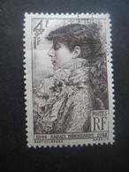 FRANCE N°738 Oblitéré - France