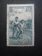 FRANCE N°740 Oblitéré - France