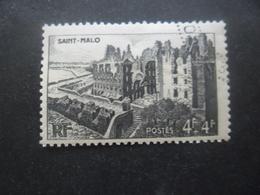FRANCE N°747 Oblitéré - France