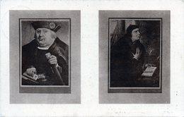 Carte Illustrée 28 / 1 - Musée Postal - F. Et J.B. De Tassis - Oblitération Du Musée Postal - Interi Postali