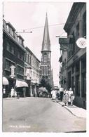 4 / VAALS : Kerkstraat - Vaals