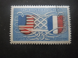 FRANCE N°840 Oblitéré - France