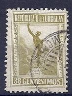 180030819   URUGUAY YVERT  Nº   245 - Uruguay