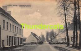 CPA MOERE MOERDIJK THOUROUTSCHE STEENWEG CHAUSSEE DE THOUROUT - Gistel