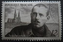 FRANCE N°865 Oblitéré - France