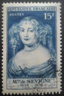 FRANCE N°874 Oblitéré - France