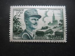FRANCE N°984 Oblitéré - France