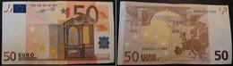 # 50 EURO DA COLLEZIONE - V08325121909 - P001H5 - DUISENBERG - Circolata - EURO