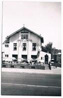 11 / VAALS :  Hotel Cafe Suisse - Vaals