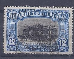 180030821   URUGUAY YVERT  Nº   302 - Uruguay