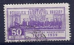 180030825    URUGUAY YVERT  Nº   509 - Uruguay