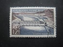 FRANCE N°1078 Oblitéré - France