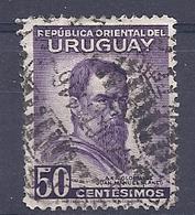 180030826    URUGUAY YVERT  Nº   534 - Uruguay