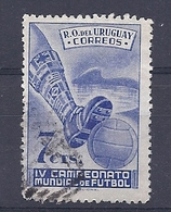 180030831  URUGUAY YVERT  Nº   603 - Uruguay