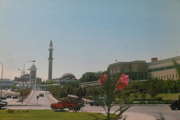 Diean Amiry Clock - Qatar