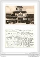 4029  VIET NAM AK /PC/ CARTE PHOTO VIETNAM/ COCHINCHINE CHOLON LE MARCHE CENTRAL CHINOIS/1949 - Vietnam