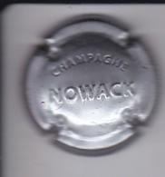 PLACA DE CHAMPAGNE NOWACK (CAPSULE) - Sin Clasificación