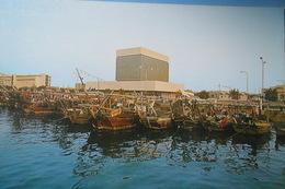 Qatar Harbour - Qatar