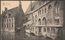 Hôpital Saint-Jean, Bruges, C.1910s - Thill Nels CPA - Brugge
