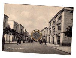 D0545 BARI CANOSA CORSO S. SABINO - Bari