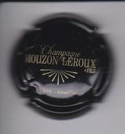 PLACA DE CHAMPAGNE MOUZON LEROUX (CAPSULE) - Sin Clasificación