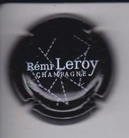 PLACA DE CHAMPAGNE REMI LEROY (CAPSULE) - Sin Clasificación