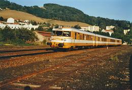 Tarare ETG Grande Photo 20 X 30 - Treinen