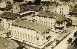 Mexico, TAMPICO (?), Aerial View Maternity Hospital, Casa De Maternidad (1910s) - Mexico